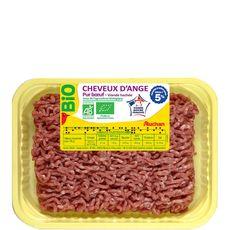 Auchan Cheveux d'ange 5%mg bio 350g