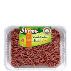 Shems vrac halal 20% -700g