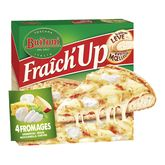 Buitoni Fraich'Up pizza fromage 600g