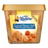 Nestlé La Laitière caramel beurre salé 430g