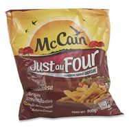 Mc Cain just au four la frite steakhouse -800g
