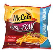 Mc Cain just au four 1,5kg