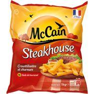 Mc Cain steakhouse 1kg