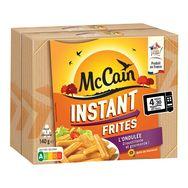 Mc Cain instant frites x2 -280g