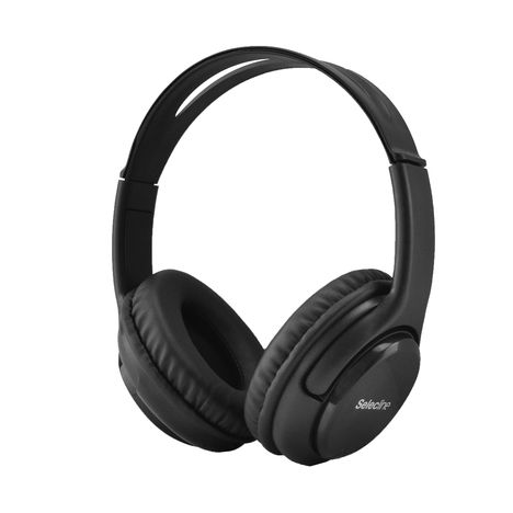 SELECLINE AP235 - Noir - Casque audio