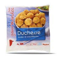 Auchan pommes duchesse 750g