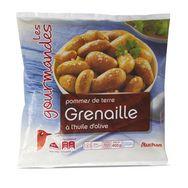 Auchan pomme de terre grenaille 450g