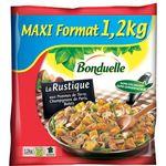 Bonduelle poêlée rustique 1,2kg