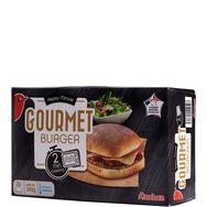 Auchan burger brasserie x2 -170g