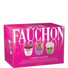 Fauchon Verrines délicieuses 165g