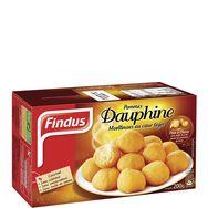 Findus pommes dauphine 200g