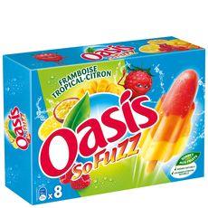 OASIS Oasis so fuzz x8 -478g