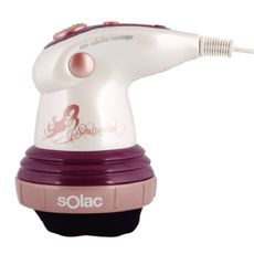 SOLAC Masseur anti-cellulite ME7712
