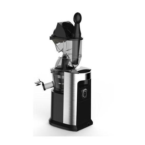 INEXIVE Extracteur de jus Slow Juicer AJE378LD
