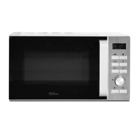 QILIVE Micro-ondes grill 888762 - Q.5425