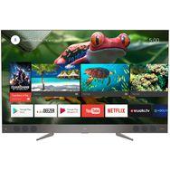 TCL U55X9006 Série X2 Xess TV LED 4K UHD 139 cm Aluminium Brossé