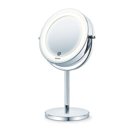 BEURER Miroir cosmétique éclairé BS55