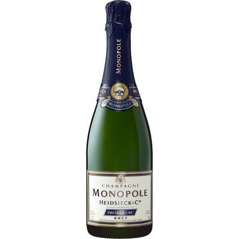 HEIDSIECK AOP Champagne brut premier cru