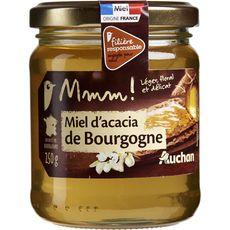 Mmm! miel d'acacia de Bourgogne 250g