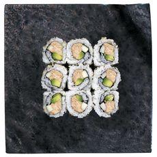 SUSHI GOURMET Spicy california tuna 9 pièces 200g