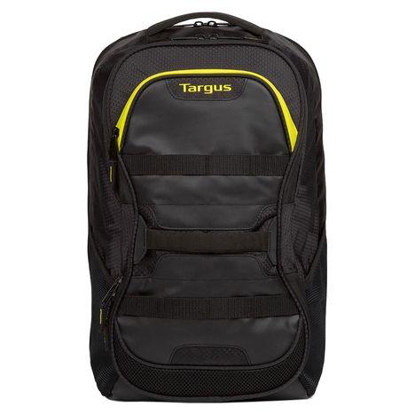 TARGUS Sac à dos Work + Play pour multisports et ordinateur portable jusque 15.6