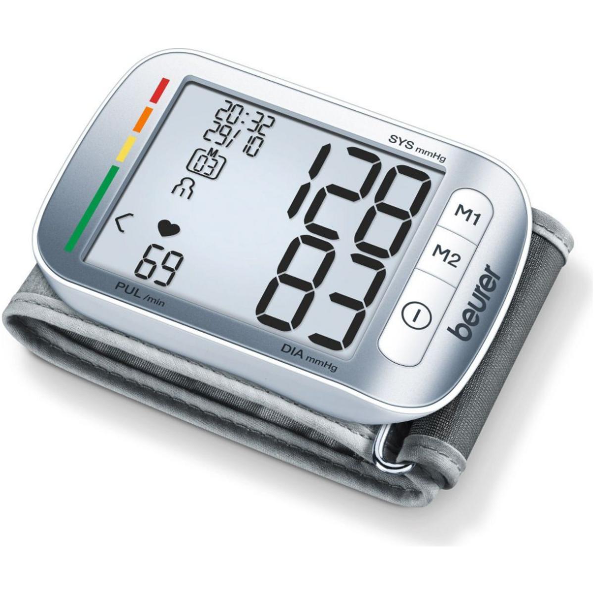 Tensiomètre de poignet BC 50