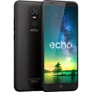 ECHO Smartphone HORIZON LITE - 16 Go - 5,7 pouces - Noir
