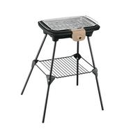 TEFAL Barbecue électrique EasyGrill Power Pieds BG90D814