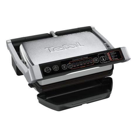 TEFAL Grille-viande Optigrill+ initial GC706D12