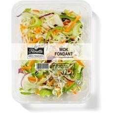 Florette mélange pour wok 300g