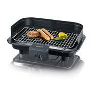 SEVERIN Gril barbecue électrique PG8528