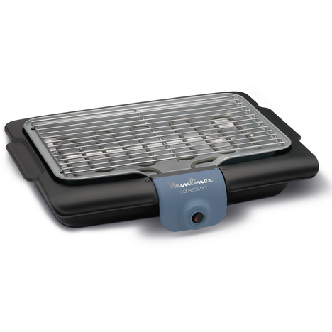 MOULINEX Barbecue électrique Accessimo Table BG134812