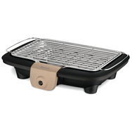 TEFAL Barbecue électrique EasyGrill Power Table BG90C814