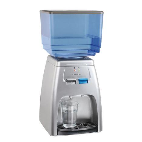 DOMOCLIP Fontaine à eau DOM338