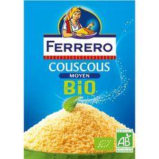 Ferrero couscous bio 400g