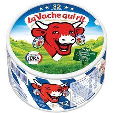 La Vache Qui Rit portion x32 -535g