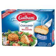Galbani croccante mozzarella 150g