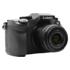 PANASONIC Appareil Photo Hybride - DMC-G7KEF-K - Noir + Objectif 14-42 mm