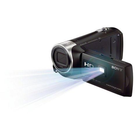 SONY Caméscope Numérique - HDR PJ410 - Full HD