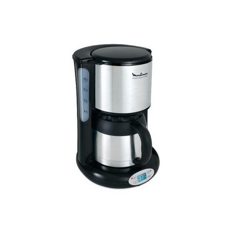 MOULINEX Cafetière isotherme programmable FT362811 Subito