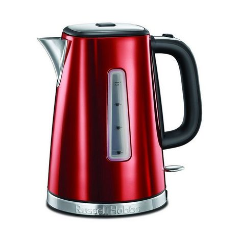 RUSSELL HOBBS Bouilloire Luna 23210-70, Rouge