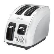 TEFAL Toaster TT562E10 Avanti inox
