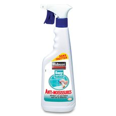 RUBSON Rubson Vaporisateur anti-moisissures sans frotter 500ml