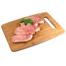 Mincerette de porc x5 - 300g