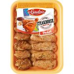 Le Gaulois ailes de poulet saveur steakhouse 470g