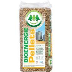 pellet bio 15kg en+ A1/din+