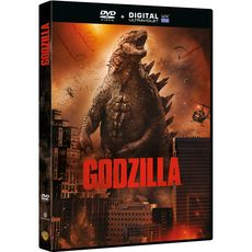Godzilla - dvd x1 1 pièce