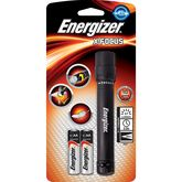 Energizer torche focus led + 2 piles AA