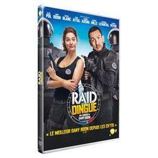 Raid dingue - dvd x1 1 pièce