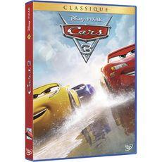 Cars 3 - dvd x1 1 pièce
